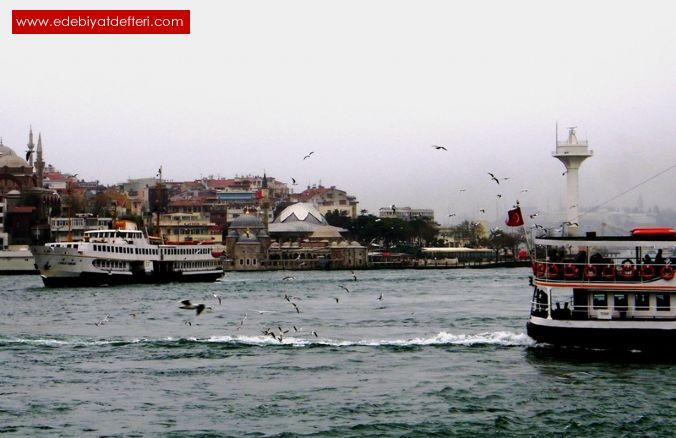 ♥♥ Gül Kokulu İstanbul ♥♥