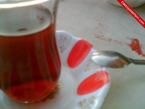 Çay Sesi