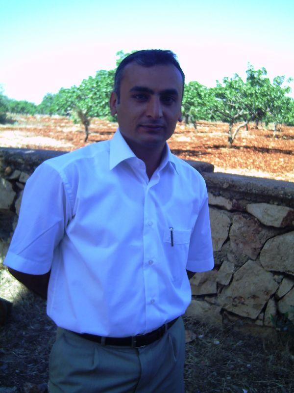 Sinan Hocama
