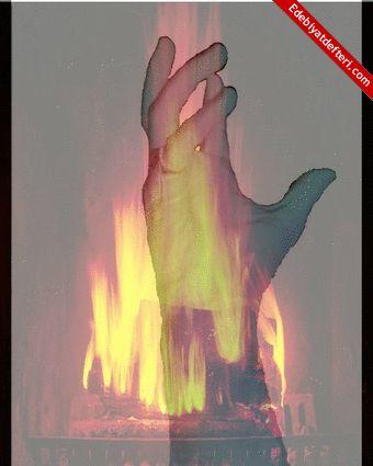 Yangın Ortasında Düğün