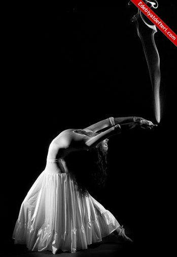 // Tek Kişilik Dans Benimki___