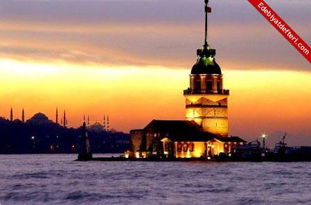 İstanbul Aşkı