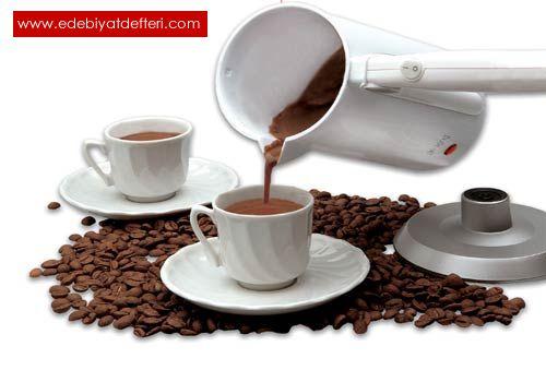 Şekerli Kahvemsin