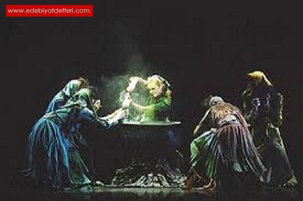 Cadı Kazanı