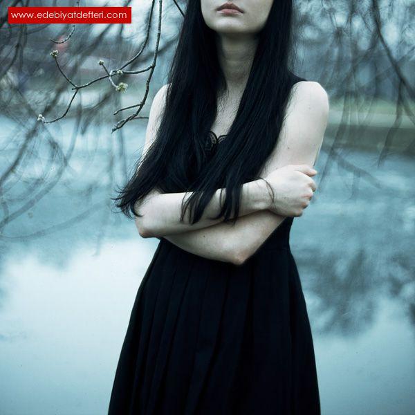 Bir Kız Var