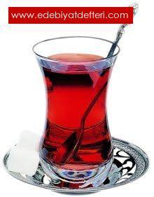 Çay Sevgisi