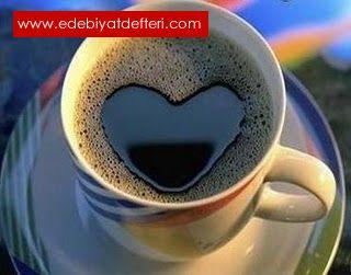 kahve bahane......