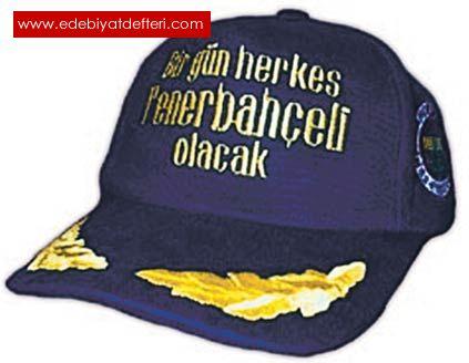 Bir Gün Herkes Fenerbahçe'li Olacak