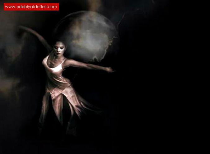 Isadora, kelimeler zamansızdır