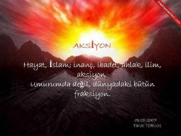 AKSİYON