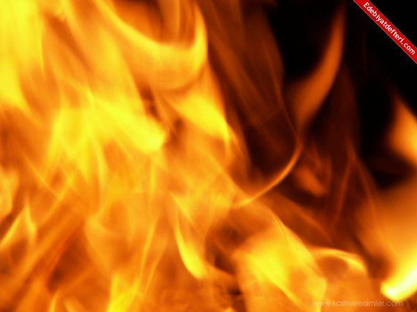 Yangın Musluğu
