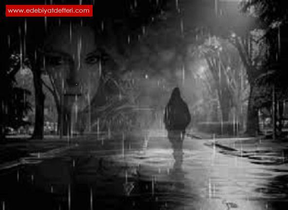 ......yağmur ve rüzgâr