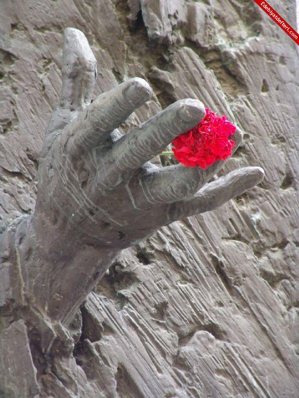 Ellerimin Dilinden