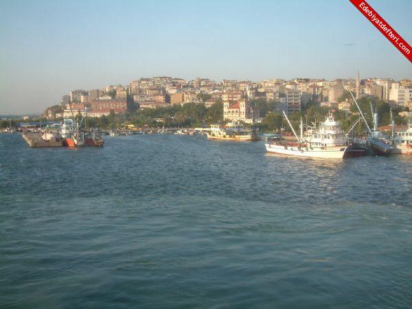SEVDA YELİ
