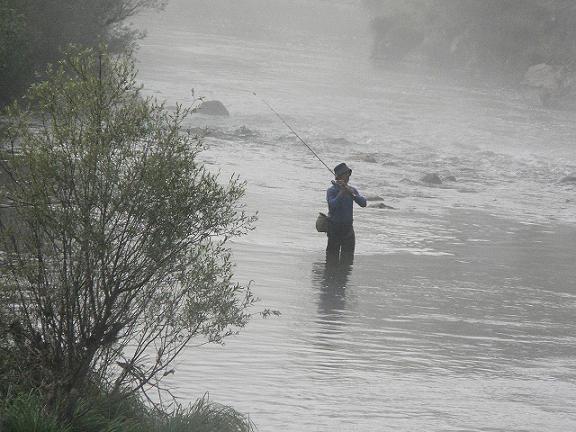 *Balıkçı*