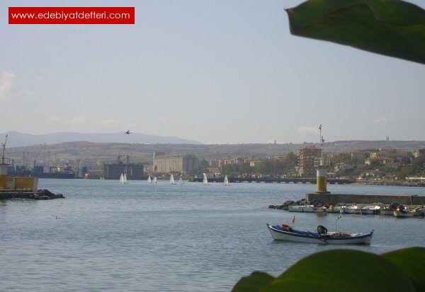 Kalleş Şehrin Vurgunu