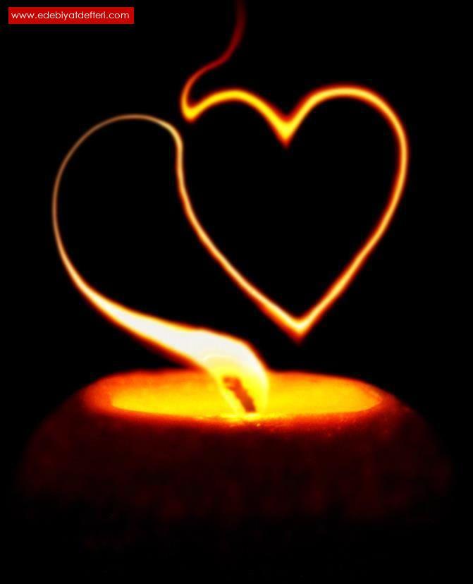 Aşkın hediyendir Sevgilim