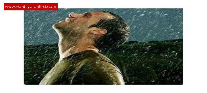 Dinmeyen Yağmur