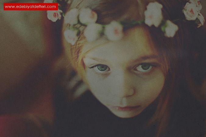 mavi gözlü yalnızlık