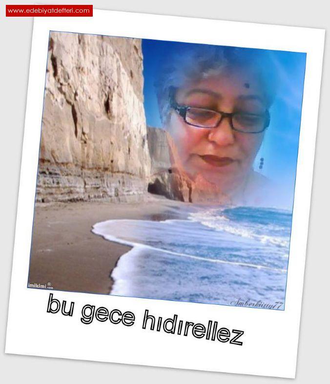 BU GECE HIDIRELLEZ