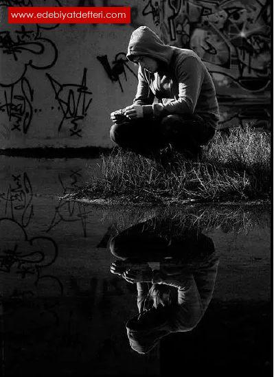 Karanlık(yalnızlık)