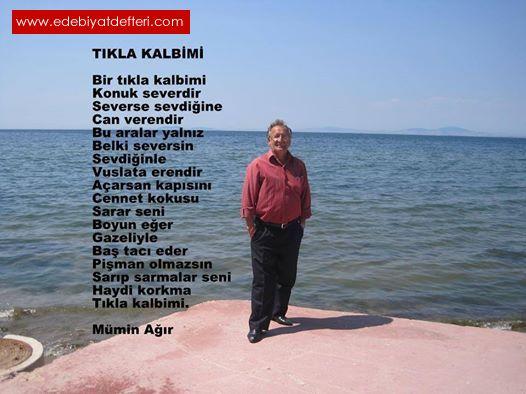 TIKLA KALBİMİ