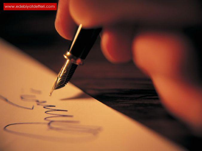 Şiir/i bıraktı kalemim (Özgün-Mizah )