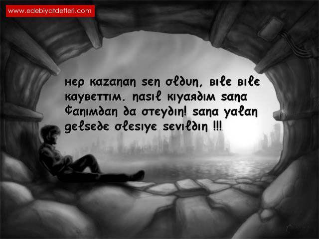 SESSİZ ACI