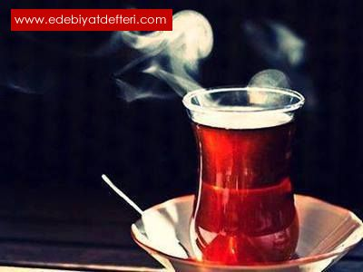çay ve sükun