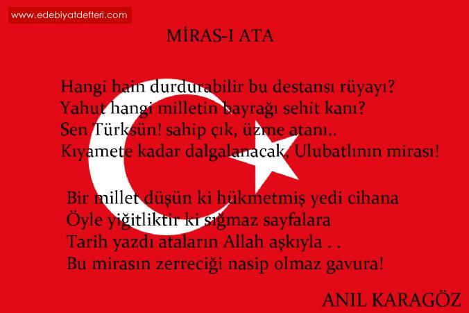 MİRAS-I ATA