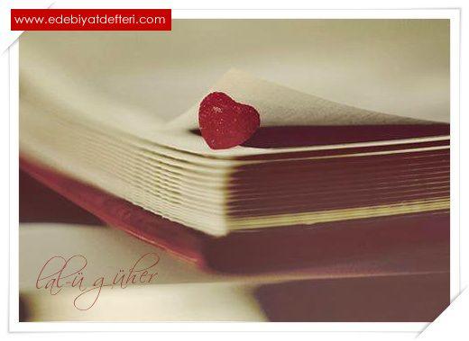 Aşk-ı Evvel (*)