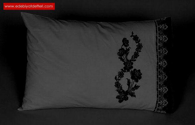 Yastık…