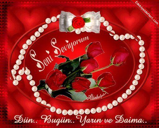 Hergün Sevgililer Günü