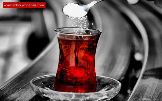 Çay Melikesi