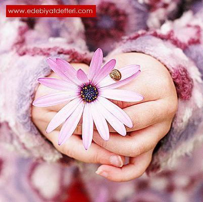 Bu Çiçekler Benden Sana