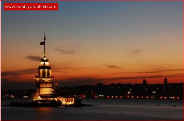 Ah İstanbul !