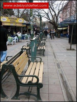 Bir Ankara sabahından