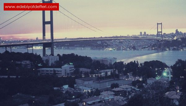 Yegane Sevgilim İstanbul'um