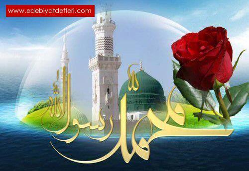 Muhammed-i Rahmetle Hayat Bulmak