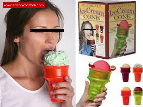 Günahkâr Dondurma