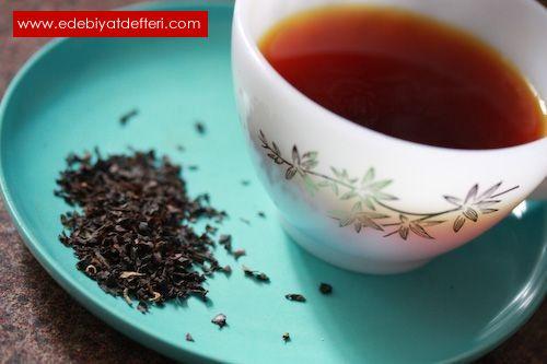 Çay Kokulu Mektup