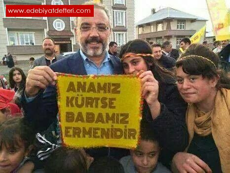 Tunceli Kalkışması Seyit Rıza ve Şürekasının Türkmenliği