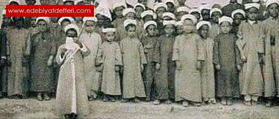 Pinterest Ve Osmanlı'da Eğitim!