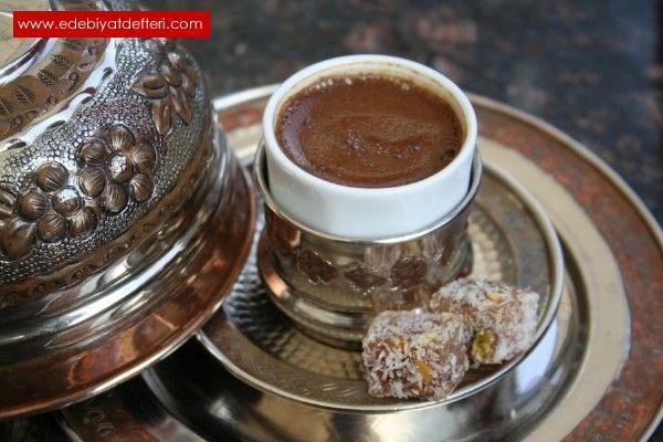 Kahve-i Türkî