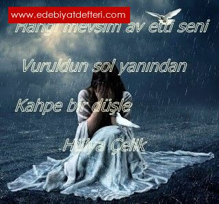 AĞLAMAK KADERİMMİŞ..7..