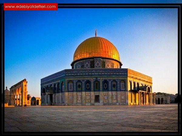 Kudüs..!