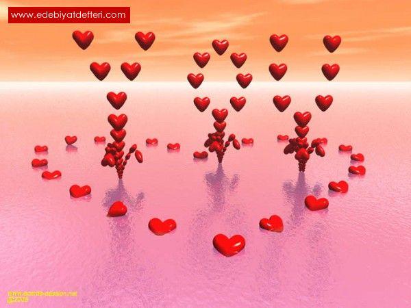 Aşkın Yalın Hali