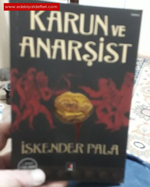 Karun ve anarsist