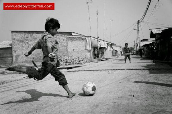 Futbolcu Paşa