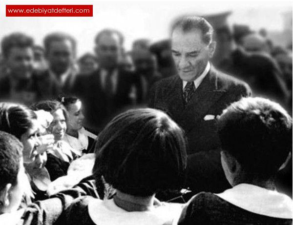 Dünya Atatürk'ü Nasıl Biliyor